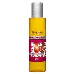 Saloos Koupelový olej - Granátové jablko 125 ml