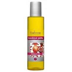 Saloos Sprchový olej - Granátové jablko 125 ml