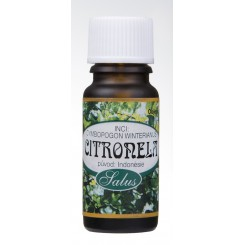 Saloos Citronella 10 ml
