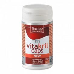 Fin Vitakrilcaps 60 kapslí