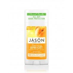 JASON Deodorant tuhý Meruňka 71 g