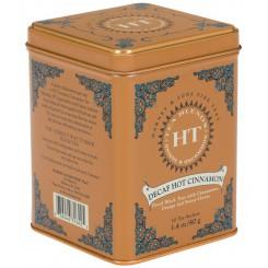 HARNEY & SONS Bezkofeinový Hot Cinnamon Spice 20 sáčků