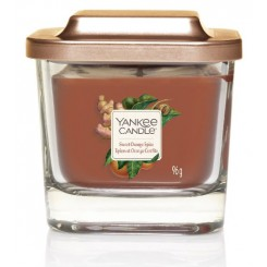 Yankee Candle Elevation Sweet Orange Spice 96 g