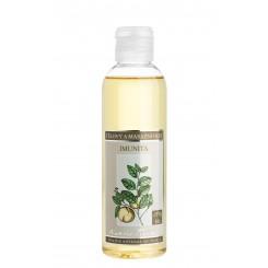 Nobilis Tilia Tělový a masážní olej Imunita 200 ml