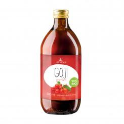 Goji Kustovnice čínská Premium - 100% Bio šťáva 500 ml