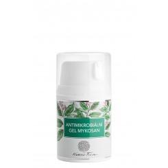 Nobilis Antimikrobiální gel Mykosan 50 ml