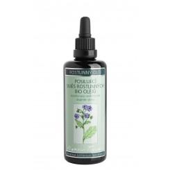 Nobilis Tilia Posilující směs rostlinných BIO olejů 100 ml