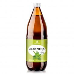 Aloe vera - 100% Bio šťáva 1 l