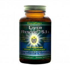 HealthForce Liver Rescue 120 kapslí