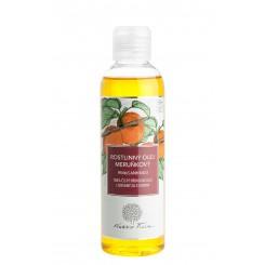 Nobilis Tilia Meruňkový olej 200 ml