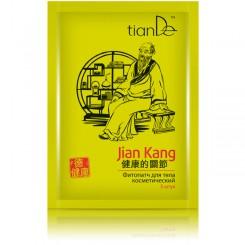 "tianDe Kosmetická fytonáplast ""Jian Kang"" 5 ks"