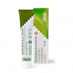 Argital Zubní pasta se šalvějí a zeleným jílem 75 ml