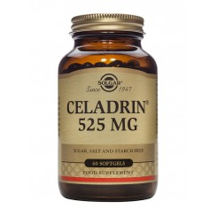 Solgar Celadrin 525 mg 60 kapslí