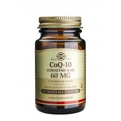 Solgar Koenzym Q-10 60 mg 30 kapslí