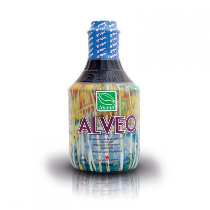 Akuna Alveo grape 950 ml