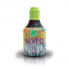 Alveo mint 950 ml