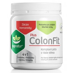 Topnatur ColonFit Plus 180 g