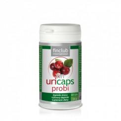 Finclub Fin Uricaps Probi 60 kapslí