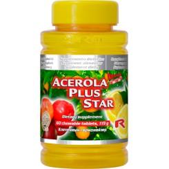 Acerola Plus Star 60 tablet