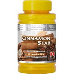 Cinnamon Star 90 kapslí