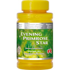 EVENING PRIMROSE STAR 60 tobolek