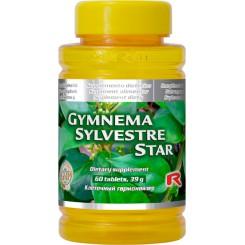 Gymnema Sylvestre Star 60 tbl.