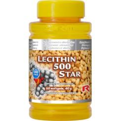 Starlife Lecithin 500 60 tobolek