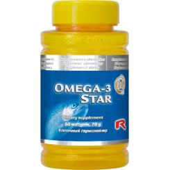 OMEGA-3 STAR 60 tobolek