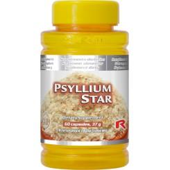Starlife Psyllium Star 60 kapslí