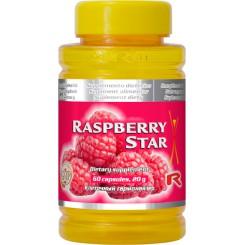 RASPBERRY STAR 60 kapslí
