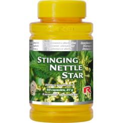 STINGING NETTLE STAR 60 kapslí