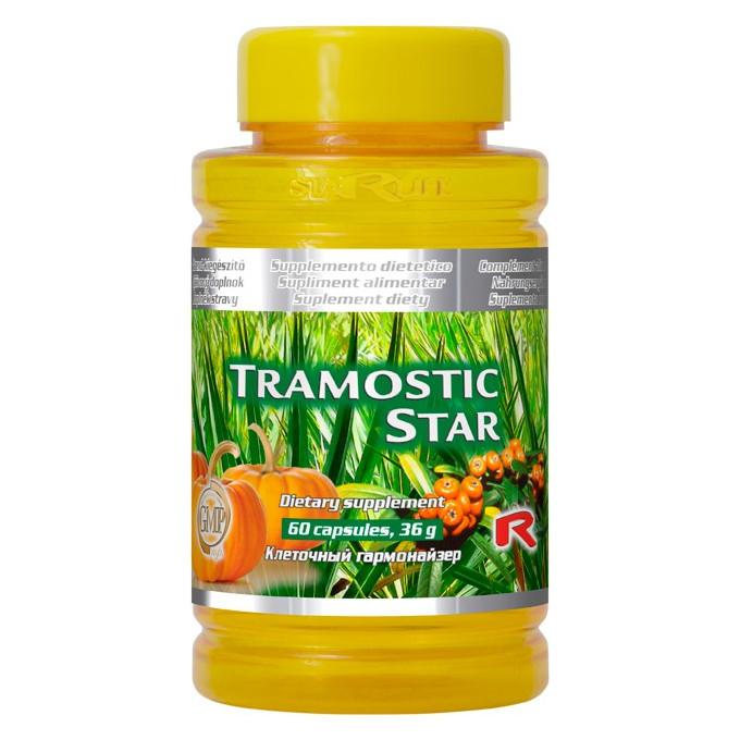 Tramostic Star 60 kapslí