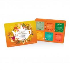 English Tea Shop 36 sáčků SUPER GOODNESS COLLECTION dárková kazeta 36 sáčků