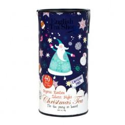 English Tea Shop Vánoční Tichá noc 40 sáčků