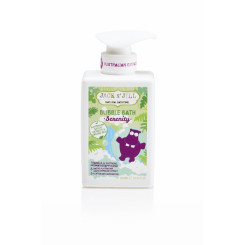 Jack N´ Jill NATURAL BATHTIME pěna do koupele SERENITY