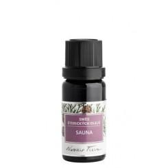 Nobilis Tilia Směs éterických olejů Sauna 10 ml