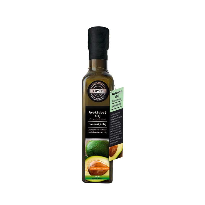 Topvet Avokádový olej
