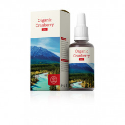 Energy Organic Cranberry Oil 30 ml