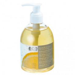 Eco Cosmetics Tekuté mýdlo s vůní citrónu BIO 300 ml