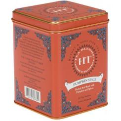 Harney & Sons Pumpkin spice, HT PLECHOVKA 20 SÁČKŮ