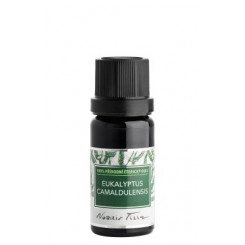 Nobilis Tilia Éterický olej Eukalyptus camaldulensis 10 ml