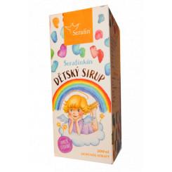 Serafin Serafínkův dětský sirup 200 ml