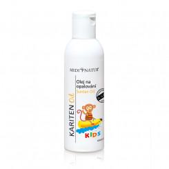 Dr. Gaye KaritenOil KIDS - Dětský olej na opalování 100 ml