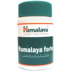 Himalaya Herbals Rumalaya forte - na kosti a klouby 60 tablet