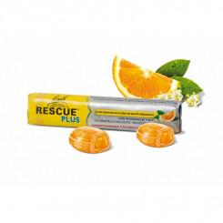 Krizové bonbony s vitamíny Rescue Plus 10 ks 42 g