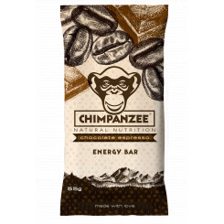 Chimpanzee Energy bar - Chocolate espresso 55 g