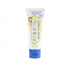 Jack n' Jill Dětská zubní pasta - žvýkačka BIO 50 g