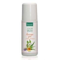 Finclub Aloe Vera Rescue gel 60 ml
