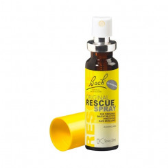Krizový sprej (Rescue spray) 20 ml - Bachovy esence