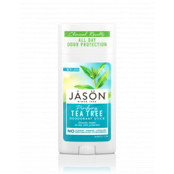 JĀSÖN Deodorant tuhý tea tree 71 g